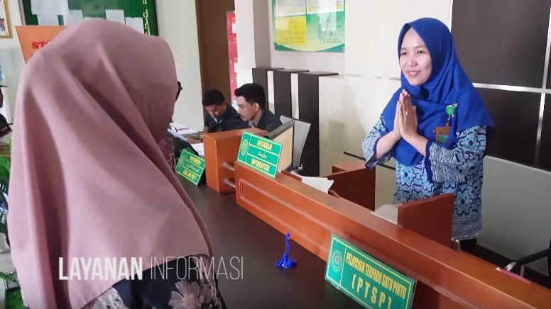 Tutorial Berperkara di Pengadilan Agama Makassar
